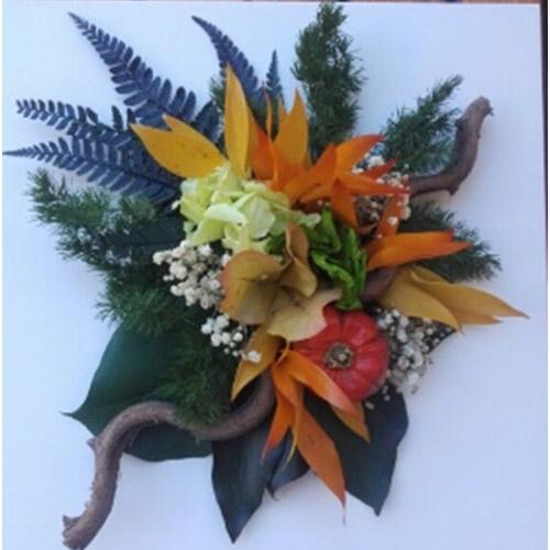 Cadre vegetal Hortensia dvs green gallery