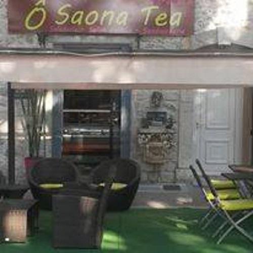 Ô SAONA TEA